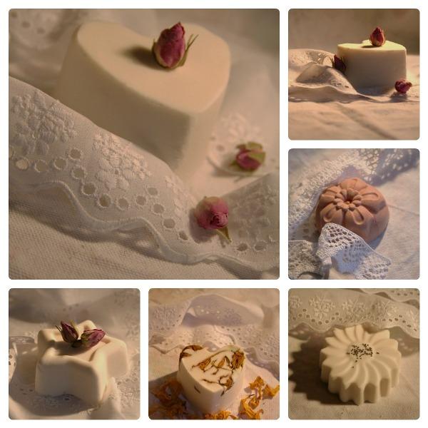 Il sapone artigianale, una forma di arte